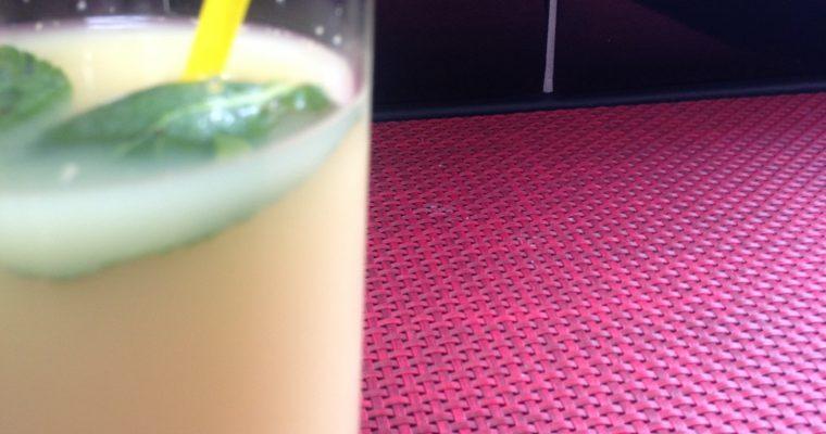 Le jus de gingembre : allié détox
