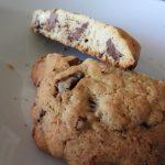 Cookie croque
