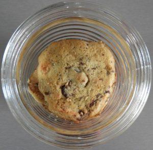 Pot de cookies