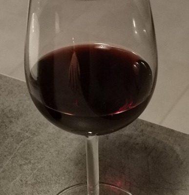 Pinot noir venu d'Allemagne
