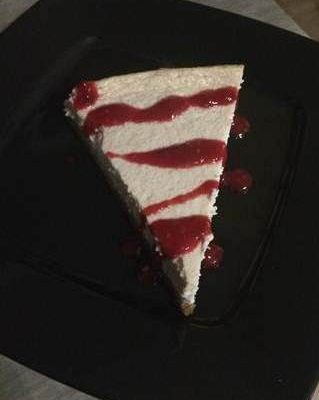 Un cheesecake? Easy!
