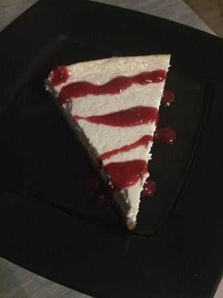 Un cheesecake? Easy!